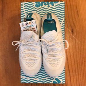 Vegan Native Tennis Shoes